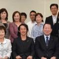 10月例会(三浦氏の講演会)と奈良県奥田副知事との懇親会