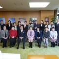2016年3月1日 荒井奈良県知事表敬訪問