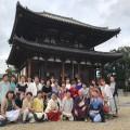 2018年6月27日 研修例会 喜光寺訪問