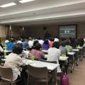 2018年9月19日 株式会社きちり 平川社長 講演会